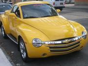 2004 chevrolet 2004 - Chevrolet Ssr